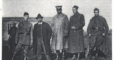 W. E. B. Du Bois, World War I, and the Question of Failure