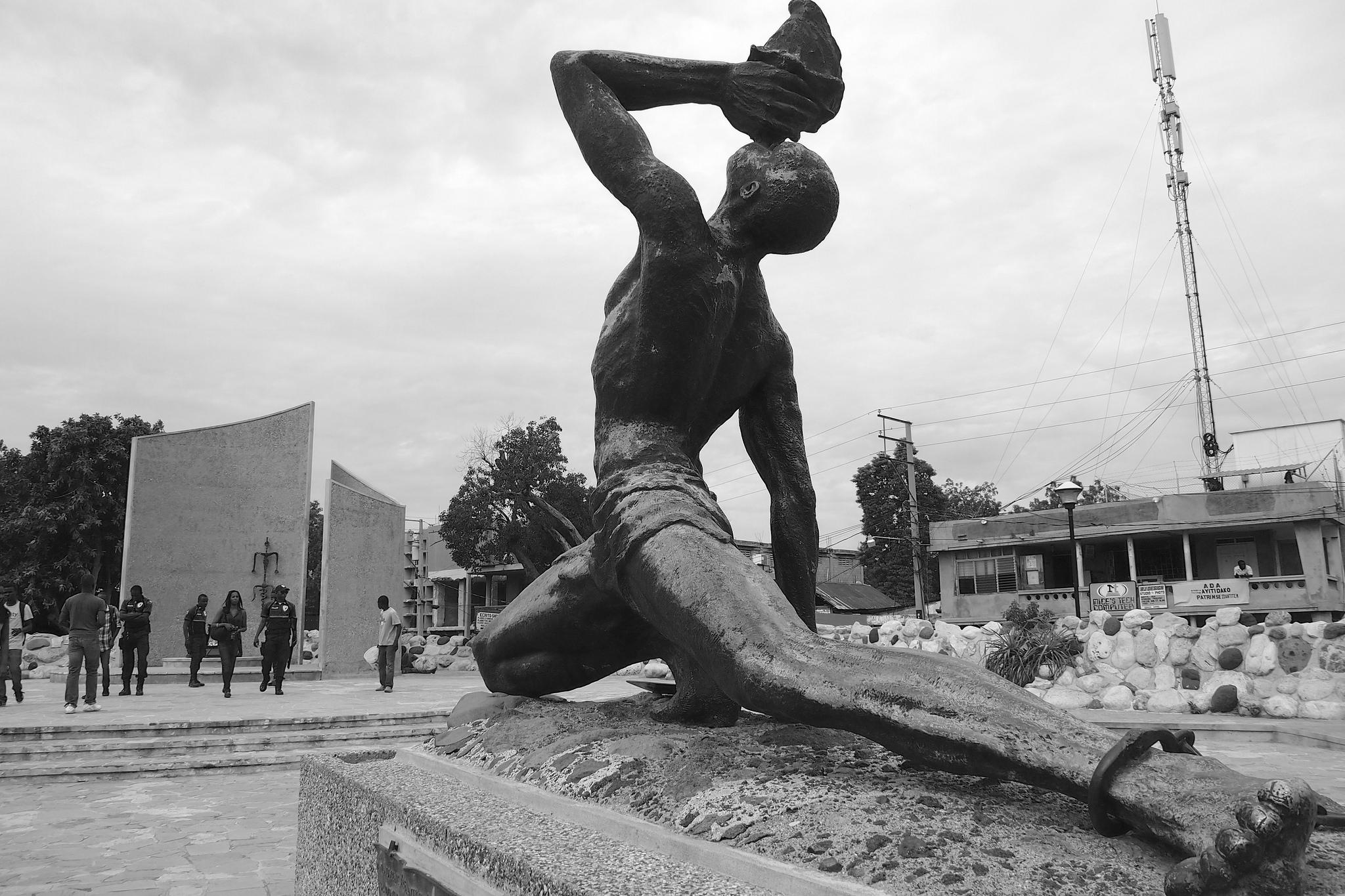 Haiti, Cultural Politics, and US Occupation