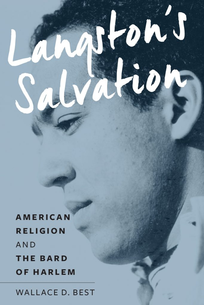 religion in the childhood of langston hughes represented in salvation Langston hughes' goodbye, christ updated on september 20, 2017 linda sue grimes more  and realized as a statement against the financial usurpation of religion, and not a repudiation of christ and the great spiritual masters of all religions  langston hughes' essay, salvation by linda sue grimes 0 literature.