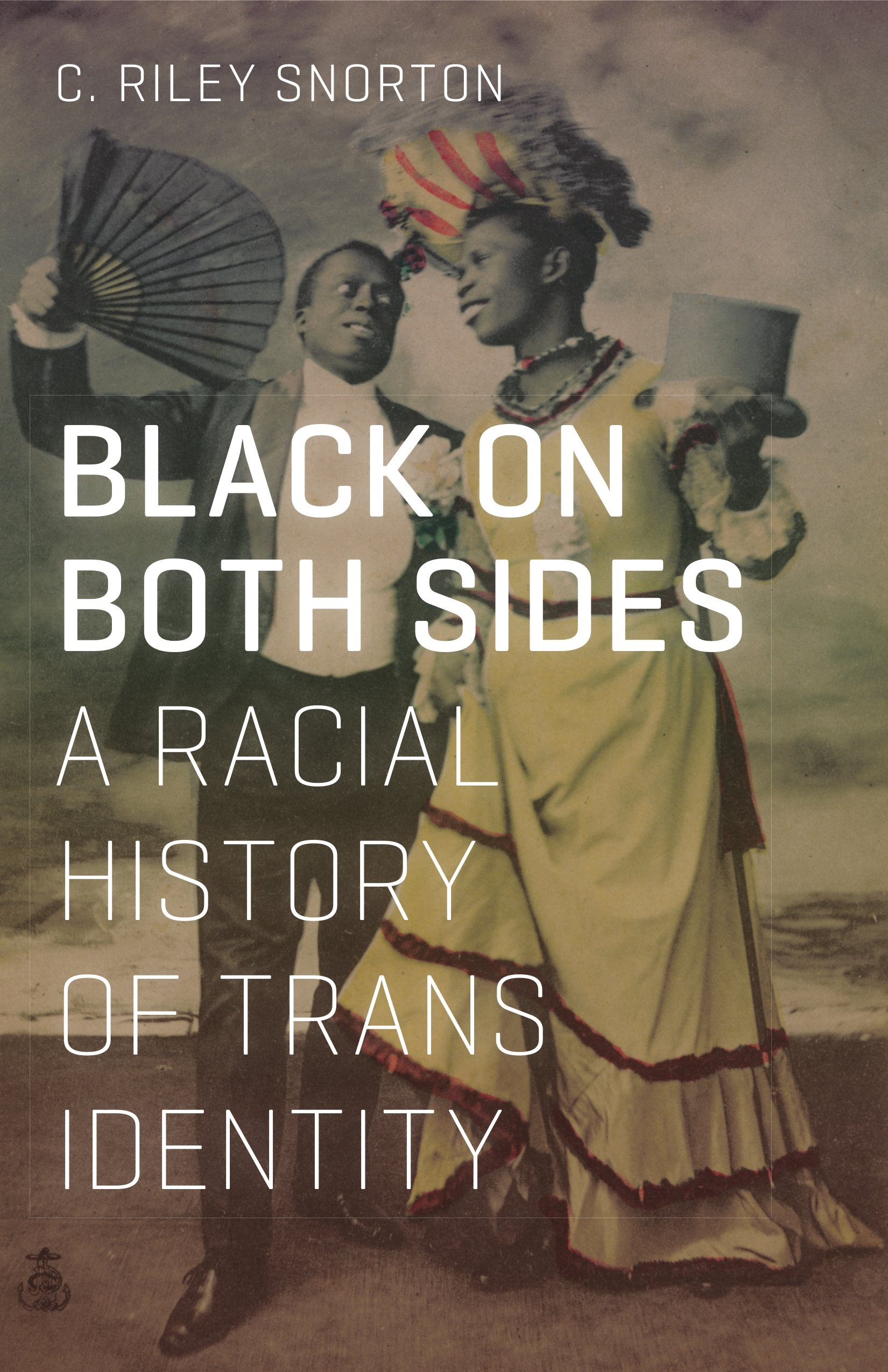 The Erasure of Black and Trans Lives