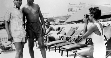 Black Perspectives Updates: Summer Vacation