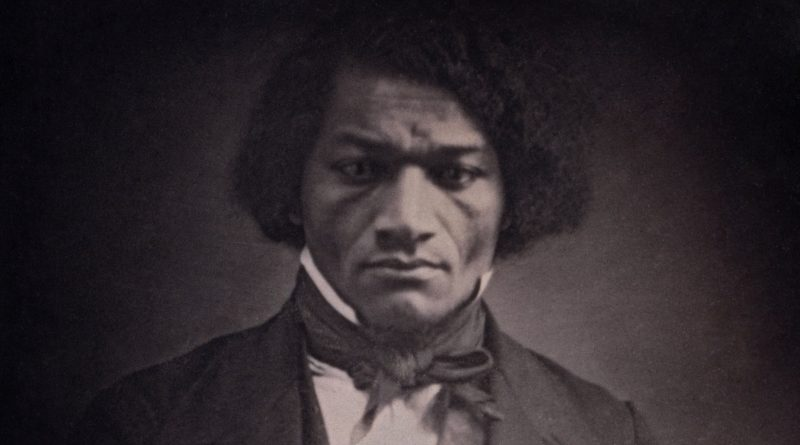 Frederick Douglass's Narrative of Childhood