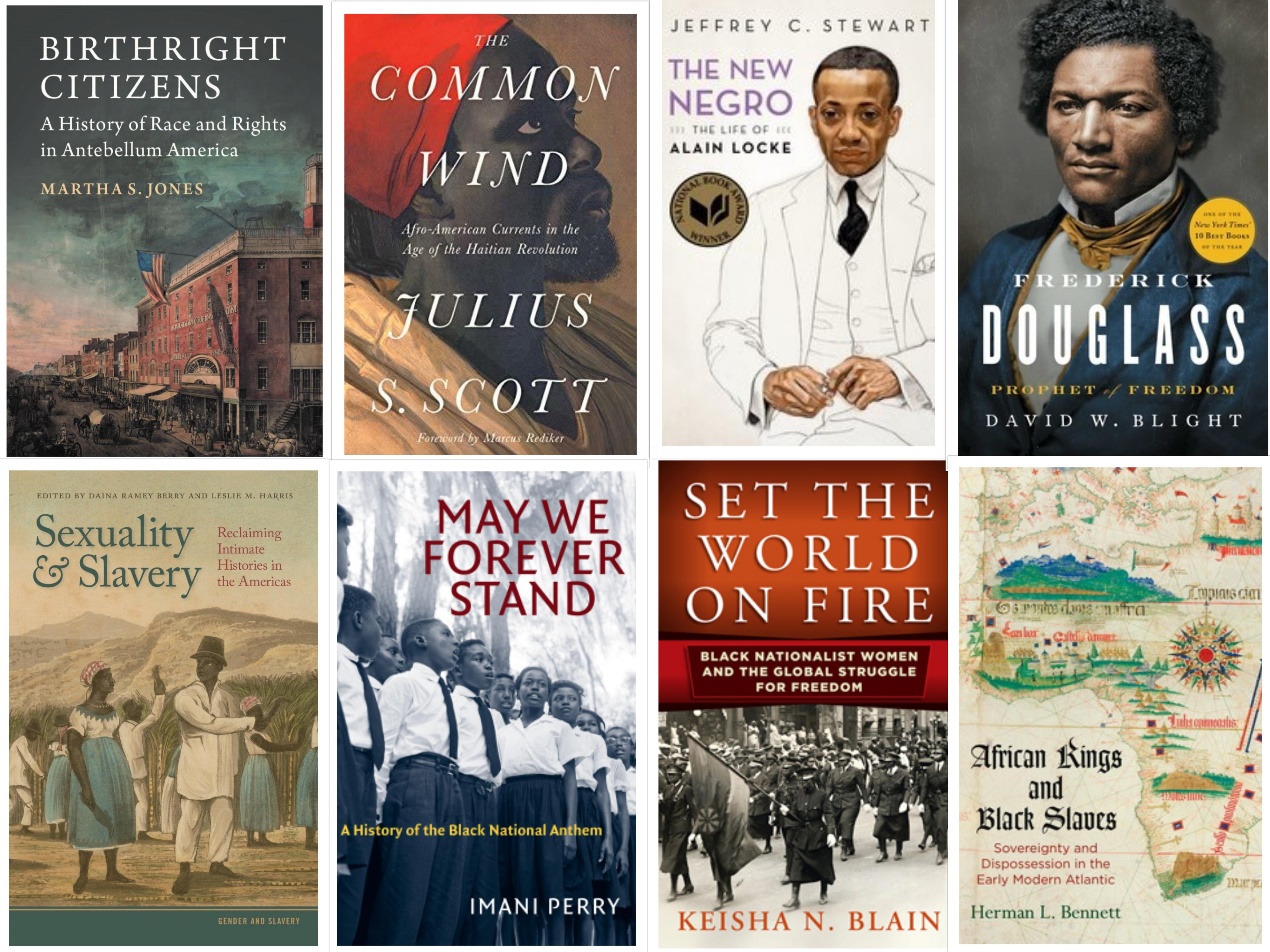 The Best Black History Books of 2018