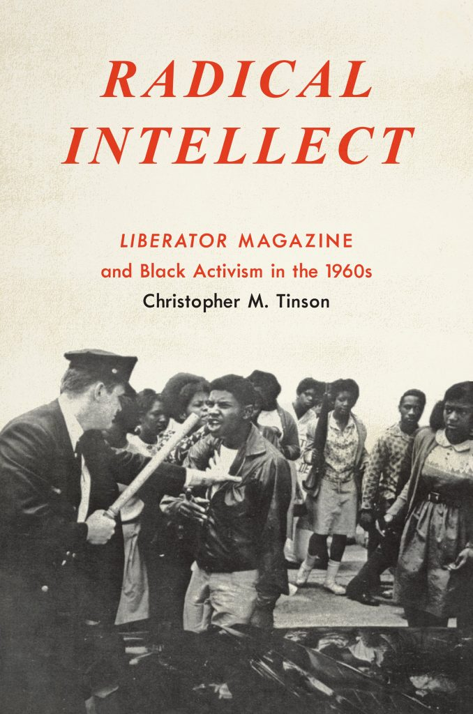 The Black Press and the Legacy of Liberator Magazine