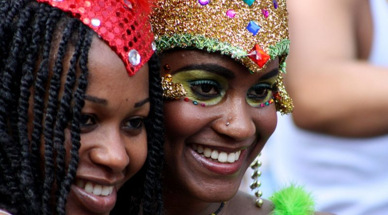 Rethinking Black History Month in Germany