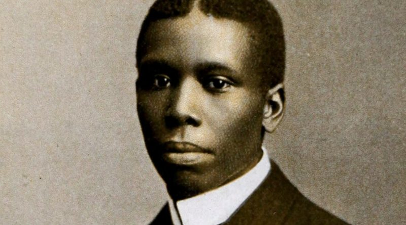 Paul Laurence Dunbar, Racial Uplift, and Collective Identity