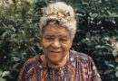 Online Forum: The Life, Legacy, and Activism of Queen Mother Audley Moore