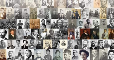American Founders: A New Book on the African Diaspora and New World Freedom