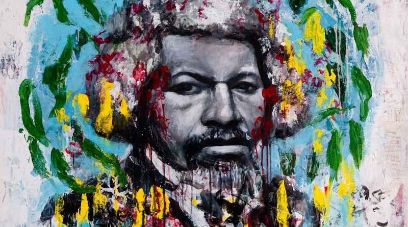 The Futures of Frederick Douglass: An Introduction