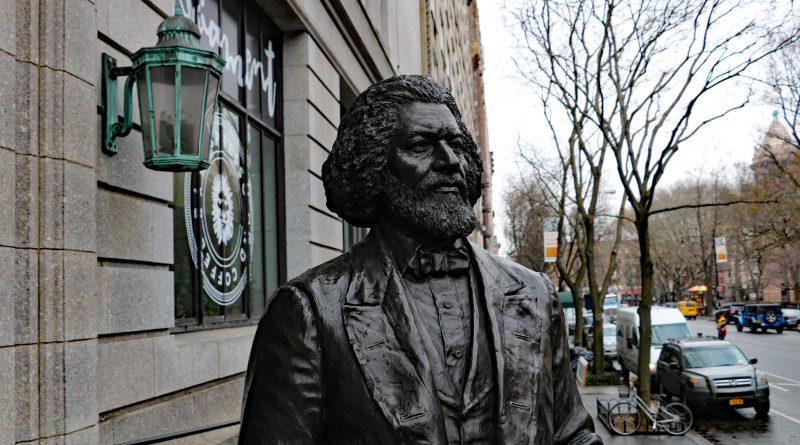 Frederick Douglass's Black Activism