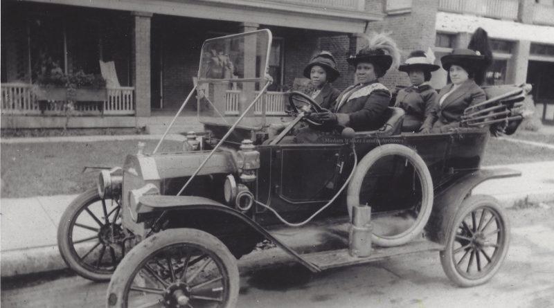 Untangling Madam C.J. Walker's Story