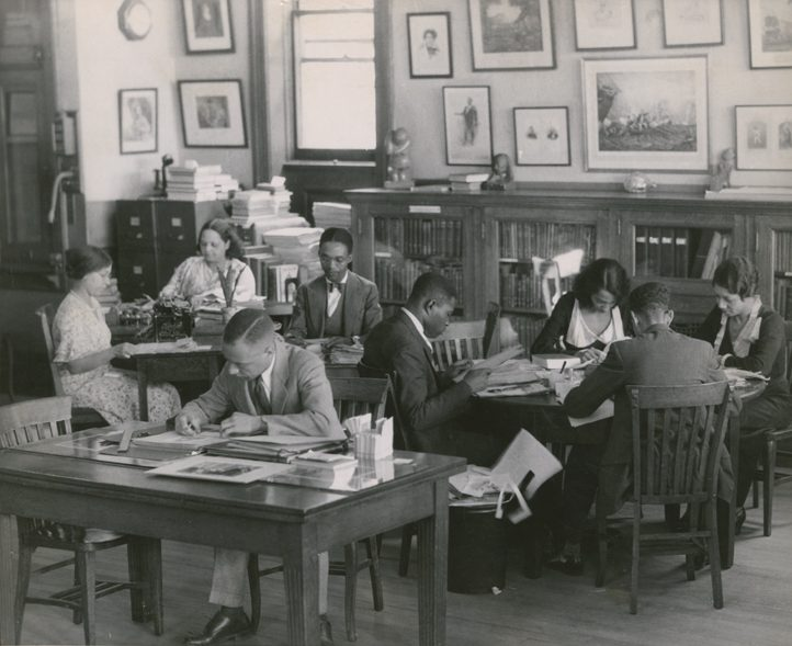 Reflections on African American Intellectual History