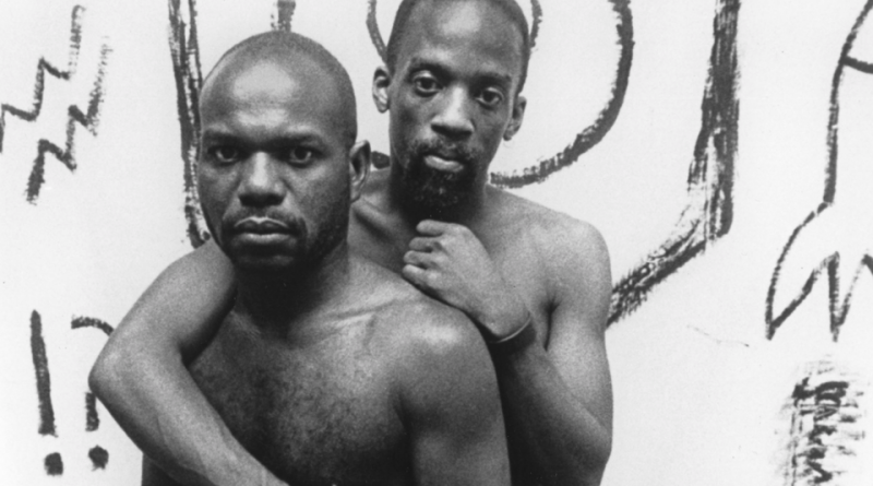 Online Forum: Celebrating the 30th Anniversary of Marlon Riggs's Tongues Untied