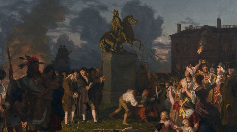 Black Patriotism and Black Death in the Aftermath of the American Revolution
