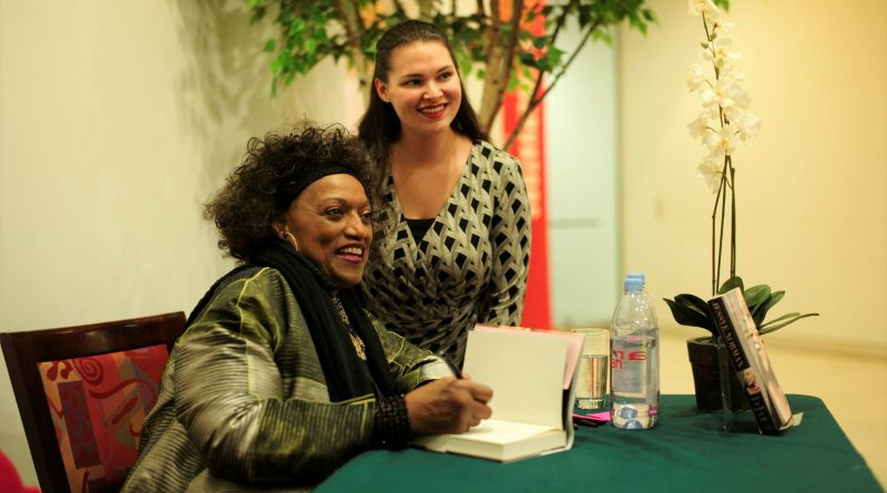 Jessye Norman and The Struggle for Black Pathos