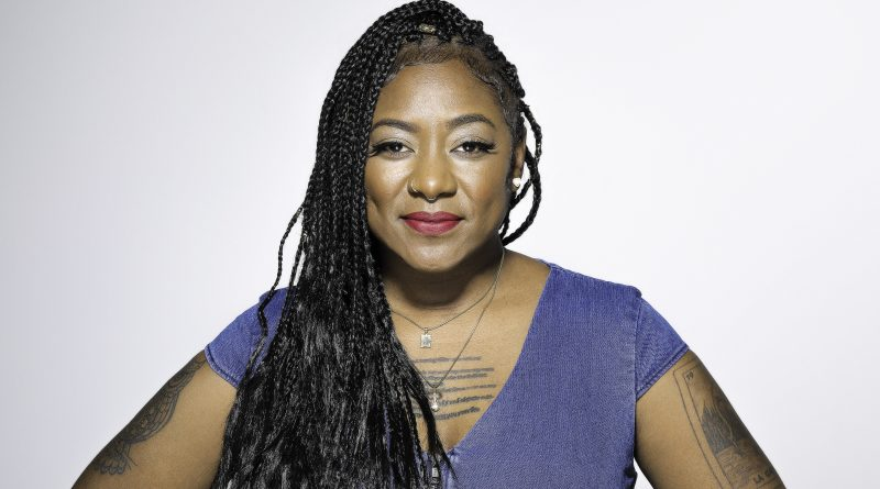 Making Black People Powerful: An Interview with Alicia Garza