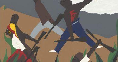Online Roundtable: Brandon R. Byrd's 'The Black Republic'